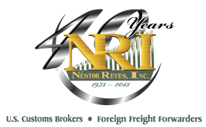 NRI US Customs Brokers & Freight Forwarders